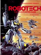 Palladium Books: Robotech the Role Playing Game - Book 1 Macross